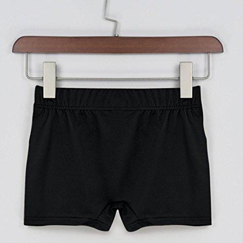 Pantaloncini Pantaloni Stretto Signore Palestra Sicurezza Sport Hip Pantaloni Di Shorts Yoga Esercizio VICGREY Cinture Estate Nero Pantaloncini Leggings Peach 1TOgqg