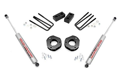 07 silverado lift kit - 7