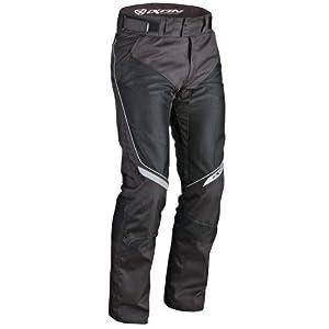 Ixon - Pantalon moto - Pantalon IXON Cooler Pant NOIR