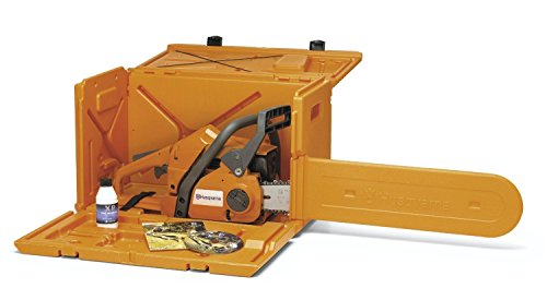 Husqvarna Powerbox Chainsaw Carrying Case #100000107 -by#...