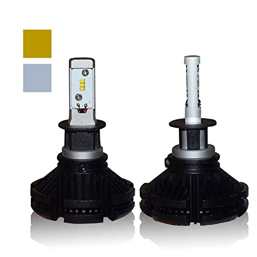 Nileux-N350-Led-Headlight-Kit