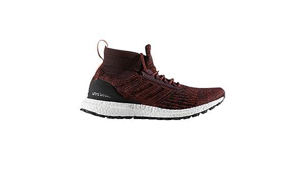 5ab6c1e0f Adidas Ultraboost All Terrain Shoe - Men s Running 8.5 Dark Burgundy Energy   Amazon.ca  Shoes   Handbags