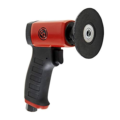(Chicago Pneumatic CP7202 Rotary Sander)