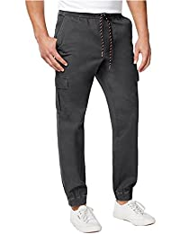 Hudson Mens Slim Fit Jogger Pants