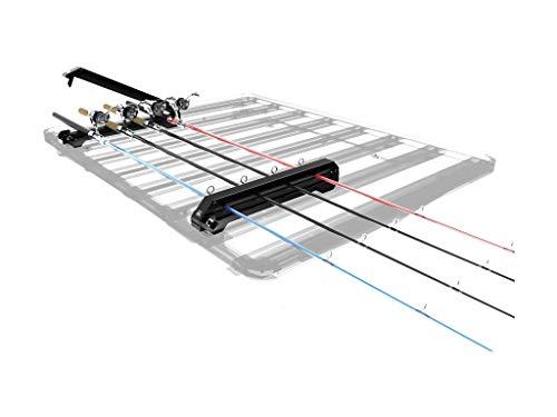 Front Runner Pro Ski, Snowboard & Fishing Rod Carrier