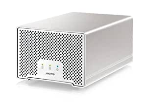 Akitio Neutrino Thunder D3 (Enclosure Only) w/ Transfers Speed of 770Mb/s