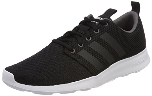 adidas CF Five 7 Grey Top Carbon Black 5 42 Sneakers Black Racer EU UK Low Core Swift Men's 0 r7qxn65wr