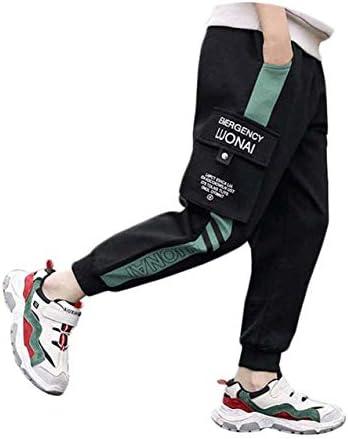 春秋 子供服 チノパン 薄 ファッション 韓版 アウトドア スポーツ カジュアル キッズ かっこいい ジーンズ デニム