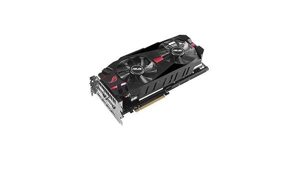 Asus Matrix-R9280X - Tarjeta gráfica con Radeon R9 280X (3 ...
