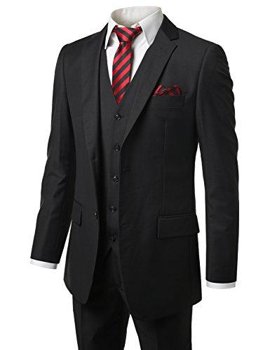 MONDA (Men Suit Ideas)