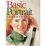 Basic Portrait Techniques, , 0891345523