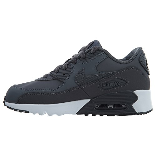 EU 5 Black Femme 40 Internationalist Nike white Noir Chaussures Sport Grey Dark WMNS de WScwqTzwgC