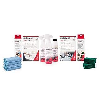 Frigidaire Ready Clean Kitchen Cleaner Bundle 10FFKITC01