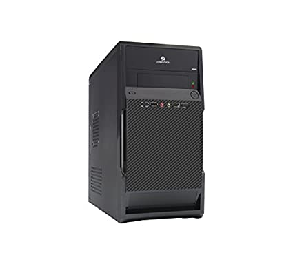 Zebronics CPU Cabinet With SMPS 121: YES: Amazon.in: Electronics