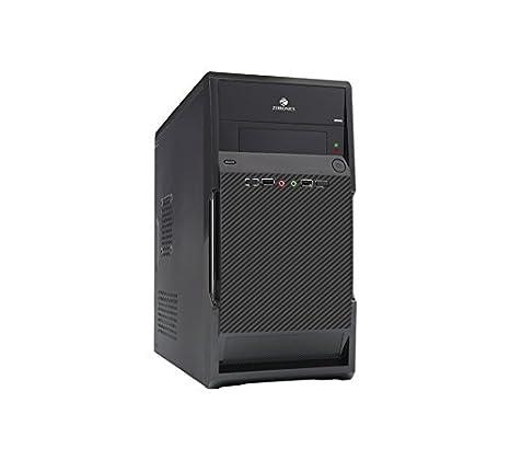 Zebronics Intel Desktop PC Core 2 Duo 4GB 500GB Wifi Amazonin Computers Accessories