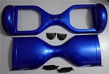 Amazon.com: Azul Exterior de plástico funda shell Repuestos ...