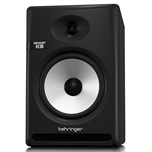 BEHRINGER Powered Studio Monitor ()