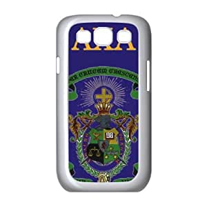 Lambda Chi Alpha Alternate Samsung Galaxy S3 9300 Cell Phone Case White&Phone Accessory STC_938427