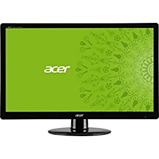 Acer S230HL 23-Inch 1080p Widescreen LED LCD Monitor (Black) (B005Q5F7KM)   Amazon price tracker / tracking, Amazon price history charts, Amazon price watches, Amazon price drop alerts