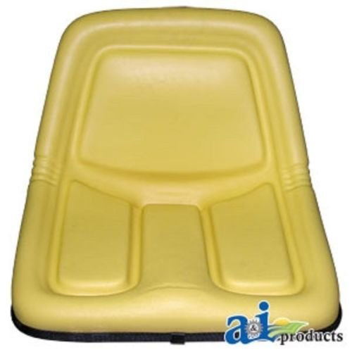 JOHN DEERE SEAT AM103284 HIGH BACK 316 318 322 330 332 42...
