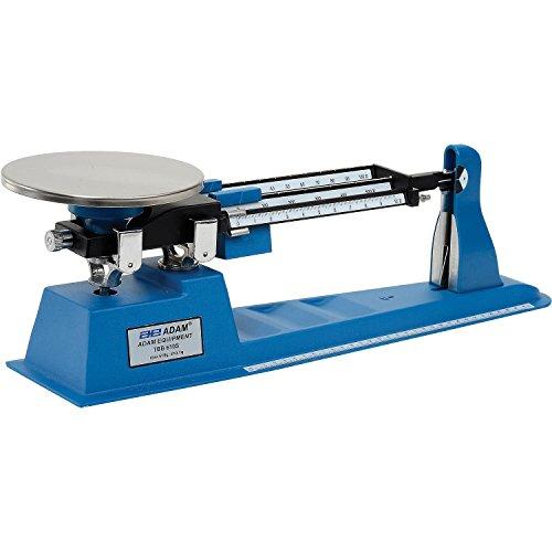 Adam Equipment Triple Beam Balance 610g x 0.1g 6