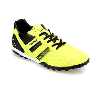 Kinetix Volky Turf Neon Erkek Halı Saha Ayakkabısı (A100287347)