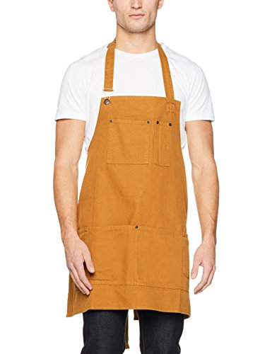 Price comparison product image Dickies DICKIES APRON brown duck