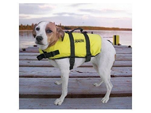 公式サイト Seachoice by Dog Life B00AJVFXD4 Vest XXS Yellow XXS 86300 by SEACHOICE B00AJVFXD4, キラキラピアス:201d323e --- a0267596.xsph.ru