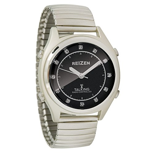 reizen-talking-atomic-watch-blk-face-chips-exp