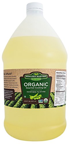 Healthy Harvest Certified Organic Gourmet