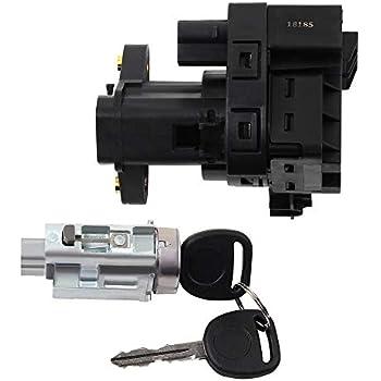 eccpp ignition lock cylinder and starter. Black Bedroom Furniture Sets. Home Design Ideas