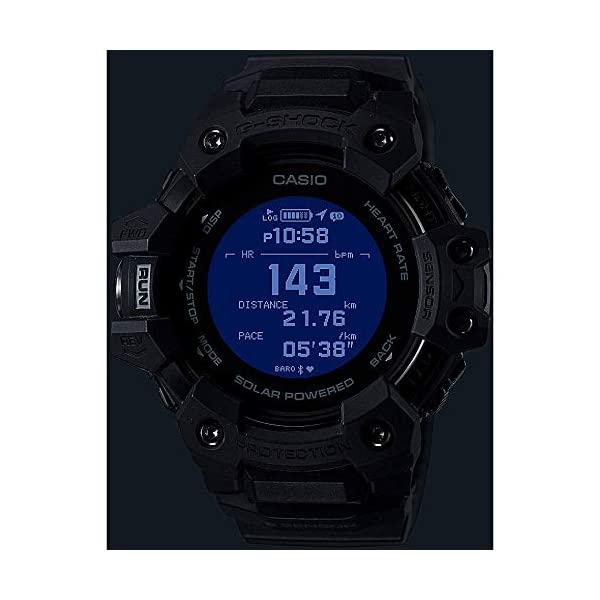 CASIO G-Shock Digital GBD-H1000-1ER 4