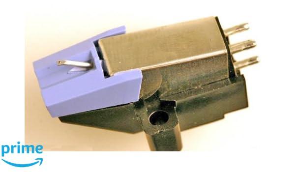 pastilla Sistema para tocadiscos TTL 8743 udj/S de Roadstar ...