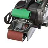 Metabo HPT Belt Sander, Variable Speed, 3-Inch x