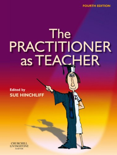 Download The Practitioner as Teacher Pdf