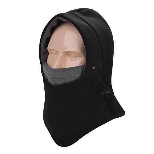 641e71476cc Taball Lightweight Balaclava Windproof Ski Face Mask For Men