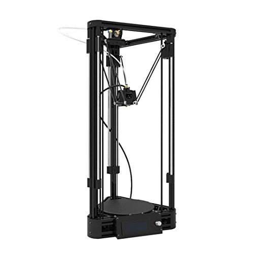 Micromake DIY Auto-level System 3D Printer - 180 x 180 x 300mm