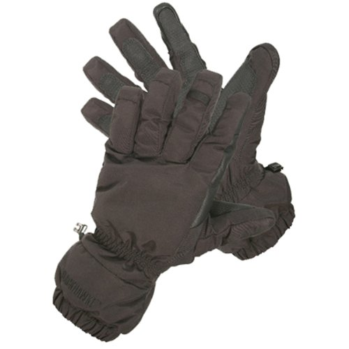 Blackhawk Men's ECW2 Winter Operations Gloves (Black, (Blackhawk Liner Glove)