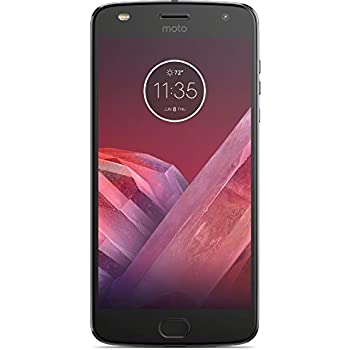 f37401a7c Motorola Moto Z2 Play Factory Unlocked Phone - 64GB - 5.5