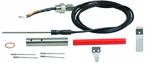 Rational 87.00.096 Conversion Kit, Meat Probe Sensor, 9'' Height, 9'' Width, 7'' Length by Rational