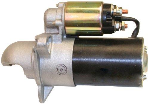 Beck Arnley Starter Motor - Beck Arnley 187-0845 Starter Motor