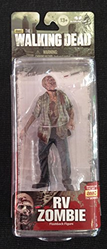 McFarlane Toys The Walking Dead TV Series 6 RV Walker Figure