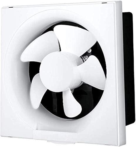 LINGZHIGAN Extractor de ventilación de Escape Ventiladores de bajo Ruido de ventilación Campana extractora de Hogares Ventana Ventilador Tipo Ventilador de Estar Cocina Cuarto de baño: Amazon.es: Hogar