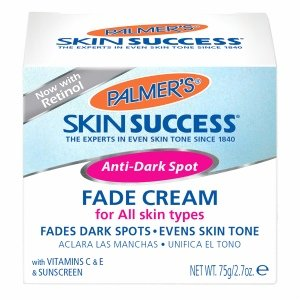 Palmers Skin Success Moisturizing Cream (Skin Success Skin Success Anti-Dark Spot Fade Cream2.7 oz)