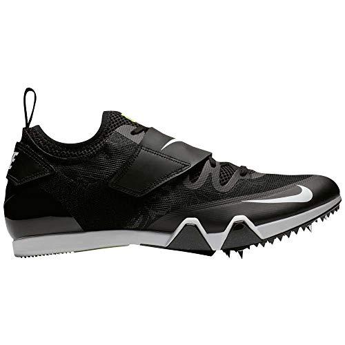 開業医クライマックス染料(ナイキ) Nike メンズ 陸上 シューズ?靴 Pole Vault Elite [並行輸入品]