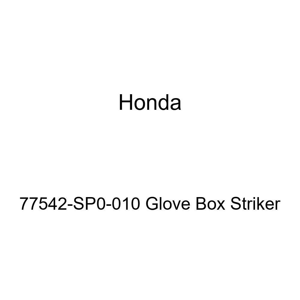 Honda Genuine 77542-SP0-010 Glove Box Striker