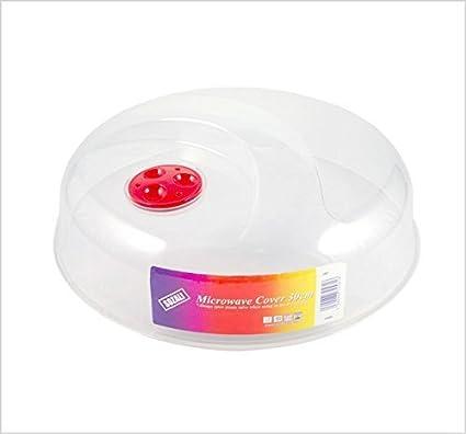 Amazon.com: 2 x 30 cm, tamaño grande ventilados Microondas ...