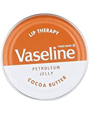 Vaseline Lip Therapy Cocoa Tin 20grm