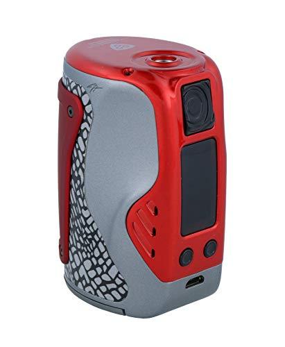 Steamax Reuleaux Tinker Akkuträger I 300 Watt I VW, TC, TRC – Farbe: rot