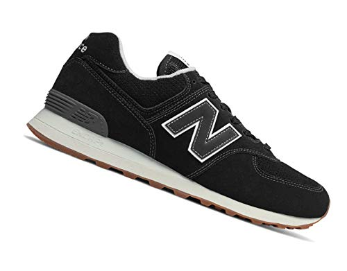New Balance Herren Ml574E Sneaker, Gr.43 (Us 9,5)
